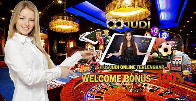 Casino Online Berkualitas Dan