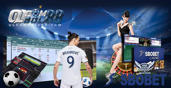 Libatkan Smartphone Android Untuk Permudah Judi Bola Online